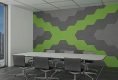 Hexagon – Brooklyn Contract