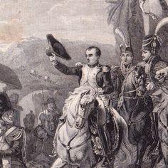 Napoleon-Bonaparte-Rend-Hommage-aux-Blesses-Bataille-d-039-Ulm-Jean-Baptiste-Debret
