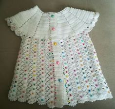 Crochet For Kids, Clothes, Knitting, Baby Coming Home Outfit, Baby Dolls, Sweater Vests, Tejidos, Outfits, Clothing
