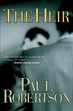 Free Book - The Heir, by Paul Robertson, is free in the Kindle store and from Barnes & Noble and ChristianBook, courtesy of Christian publisher Bethany House. This title has been free on Kindle in the past, but that edition is no longer offered for sale (and may have had formatting issues).