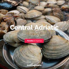 Central #Adriatic #Italy #sailing www.sailsquare.com