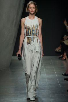 Bottega Veneta Spring 2015 Ready-to-Wear - Collection - Gallery - Look 1 - Style.com