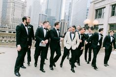A stunning ivory, black and gold winter wedding | Artistrie Co.: http://www.artistrieco.com