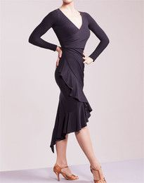 Image result for long sleeve tango dress
