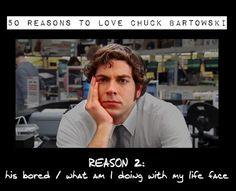 """wendy645: """" As if I need 50 MORE reasons. Psh. ;-) Stolen from http://zappeej.tumblr.com/ My favorite: """""""