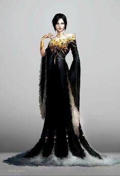 Dress design , Anna Moshak - - ArtStation – Dress design , Anna (Aizel Kon) Moshak Source by brickskuerassie Character Portraits, Character Outfits, Character Art, Fantasy Inspiration, Character Design Inspiration, Kleidung Design, Elfa, Dressing Design, Fantasy Dress