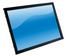 """65"""" of 10 points IR multi Touch Screen Overlay Kit,ir touch screen frame #Affiliate"""