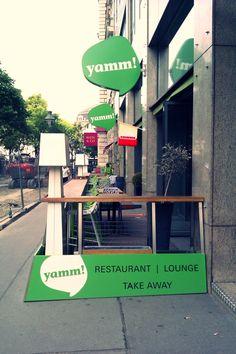 Vegan und vegetarisch unterwegs in... Wien
