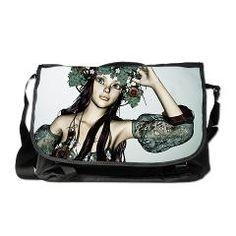 205e078d92ed Nylon Messenger Bags - CafePress