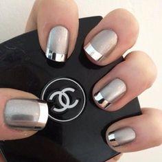 gorgeous nails!