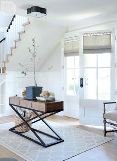 20 entryways that make a fabulous first impression | Style at Home
