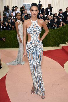 Kendall Jenner   Met Gala 2016