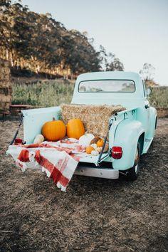 Arata's Pumpkin Farm - Ashley & Emily