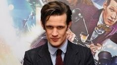 Matt Smith leaves Dr. Who! More information on http://www.squidoo.com/matt-smith