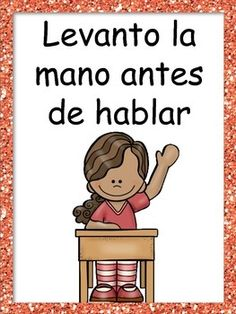 Los Buenos Modales- Manners In Spanish by Bilingual Classroom Resources Bilingual Classroom, Classroom Rules, Spanish Classroom, Preschool Classroom, Classroom Resources, Spanish Language Learning, Teaching Spanish, Spanish Activities, Activities For Kids