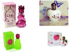 perfume nina ricci 2013