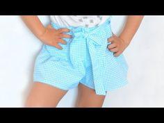 Falda pantalón: Patrones fáciles. - Patronesmujer: Blog de costura, patrones y telas.