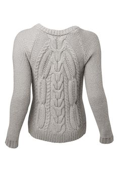 Chunky Cable Knit - Knitwear - Her - Witchery