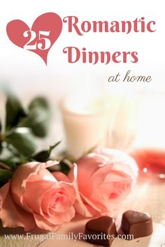 valentine's day home date ideas