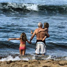 Ocean View - The Pier - Kauai