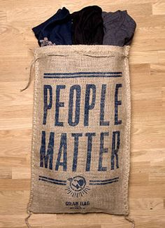 I want to look into this more. Sevenly | People Matter - Cause & Charity T-shirts | Tee-Shirts that Raise Money for Charities | Sevenly, Support a Cause