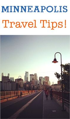 24 Fun Things to See and Do in Minneapolis! ~ at TheFrugalGirls.com - you'll love these fun insider travel tips for your next Minnesota vacation! #thefrugalgirls