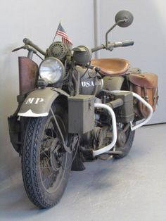 1942 indian scout side car - Google Search