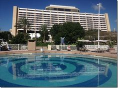 Cabana at Disney's Contemporary Resort