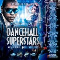 DJ FearLess - Vybz Kartel (Dancehall Superstars Mixtape Series) - September 2015 by Reggae Tapes on SoundCloud