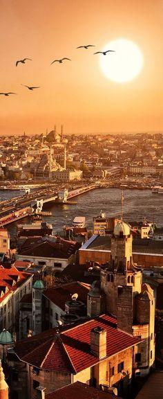Istanbul, Turkey                                                                                                                                                      Más