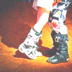 Motocross love:)<3