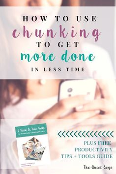 Do you ever feel like you cant get the most out of your time during the day? I know I do! When it comes to running an online business as a stay-at-home mom, staying organized is crucial to my productivity. So how do you get a ton done with minimal time?
