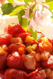 Gotowanie na parze: Owoce gotowane na parze