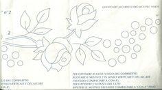 (99) Gallery.ru / Фото #39 - disegni ricamo - antonellag