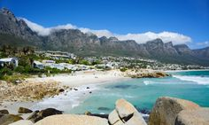 Cape Town has it all, excellent wine farms, Table Mountain, Robben Island, wildlife, outdoor lifestyle, culture in bucket loads and some of the continents' most beautiful beaches. It is also has a huge influx of lovely tourists. But that doesn't mean you have to avoid the beaches, you just need to find the hidden ones. Here are 10 of the best. Just don't tell anyone :)