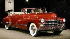 Cadillack Series 62  1947