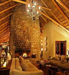 Lodge Kwandwe Great Fish River, Grahamstown, South Africa - Booking.com