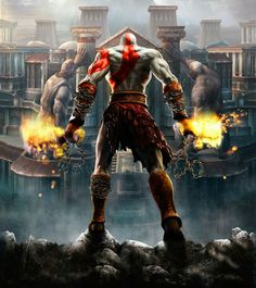 God of War II for PlayStation 2 2007 MobyGames Newest Cheats and Hacks. GET god of war cheat Updated Cheats and Hacks for FREE! Sony P. Kratos God Of War, Playstation 2, Xbox 360, Gods Of War, New Gods, God Of War Game, Aya Sophia, Juegos Ps2, Mundo Dos Games