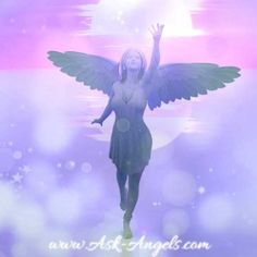 Archangel Haniel is an Archangel of energy, vitality, and passion for life. When called upon, Archangel Haniel will cleanse and transmit all worry and lower vibrations back into love with her blue orb of healing light.