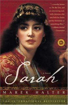 Sarah: A Novel (Canaan Trilogy) Marek Halter 1400052785 9781400052783 Sarahs story begins in the cradle of civilization: the Sumerian city-state of Ur, a land of desert heat, towering gardens, and immense wealth. The daughter of a I Love Books, Great Books, Books To Read, My Books, Film Books, Paperback Books, Audio Books, Fiction Novels, Historical Fiction