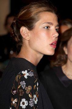 Vogue Fashion Night Out - Evento da Gucci em Paris - Setembro de 2011