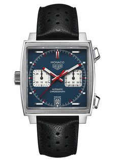 Steve Mcqueen, Cool Watches, Watches For Men, Men's Watches, Luxury Watches, Tag Heuer Monaco, Swiss Army Watches, Mr Porter, Chronograph