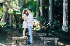 Fotografia Sessão pré-casamento | Priscilla e Caio | Jd. Botânico | São Paulo - SP - Fotos por Ale Borges