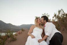 Mica y Juampi, un Trash the Dress inolvidable Couple Photos, Couples, Dresses, Bridal Gowns, Boyfriends, Couple Shots, Vestidos, Couple Photography, Couple