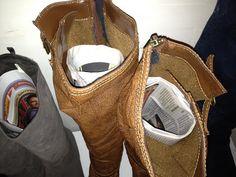 Cinsarah: Organized Shoes
