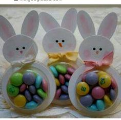 Dulceros de conejos