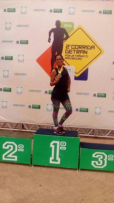 Corre guerreira... #atleta_do_Senhor_