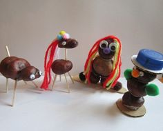 conker critters