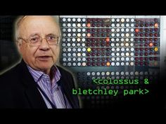 Colossus & Bletchley Park - Computerphile - YouTube