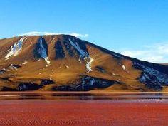 Laguna Colorada: A Lagoa Vermelha da Bolívia - Curtir Espetacular